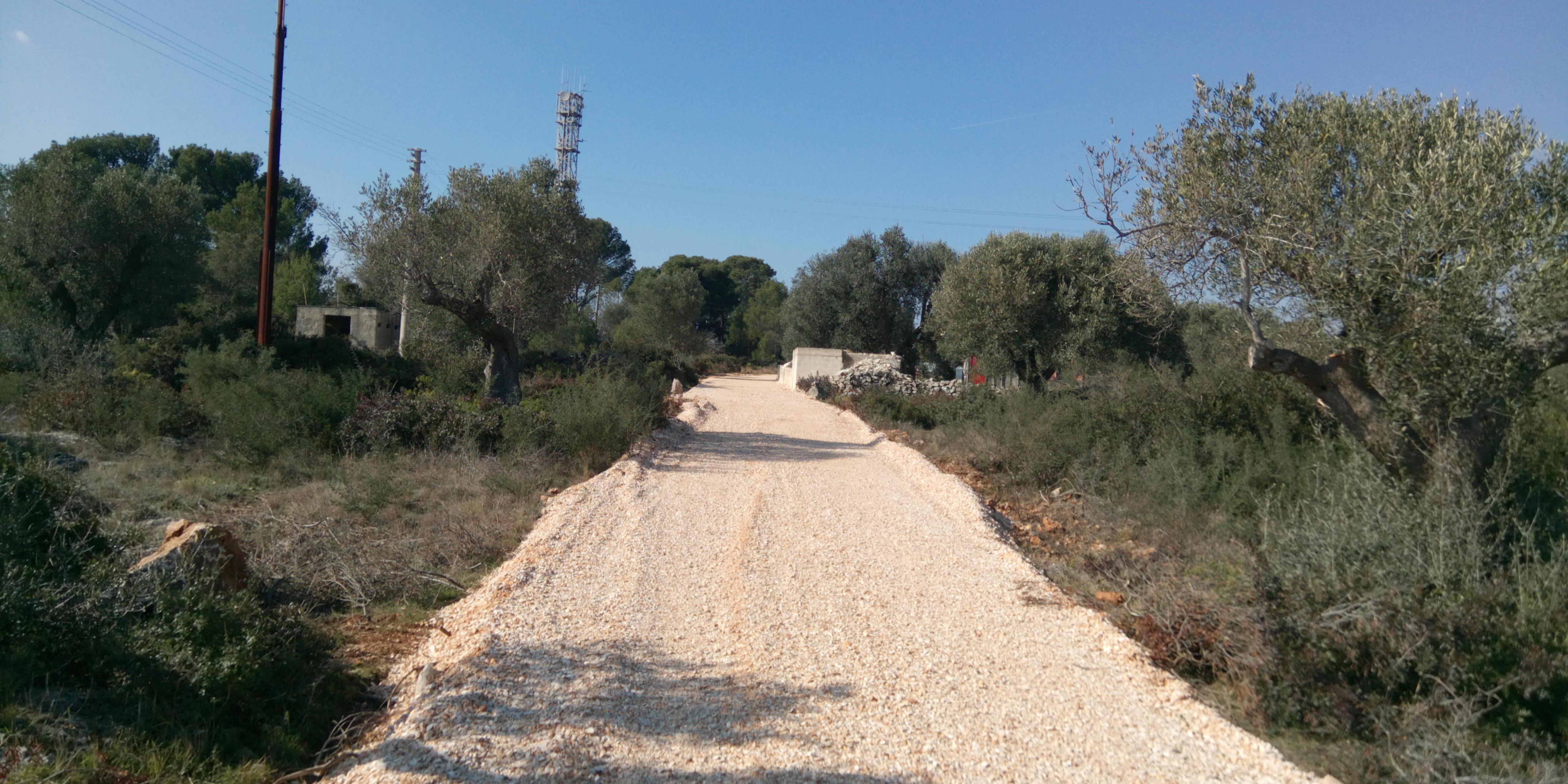Ceglie Messapica Villa Castelli