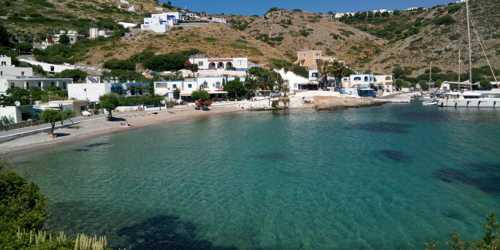 Agios Georgios, Agathonisi