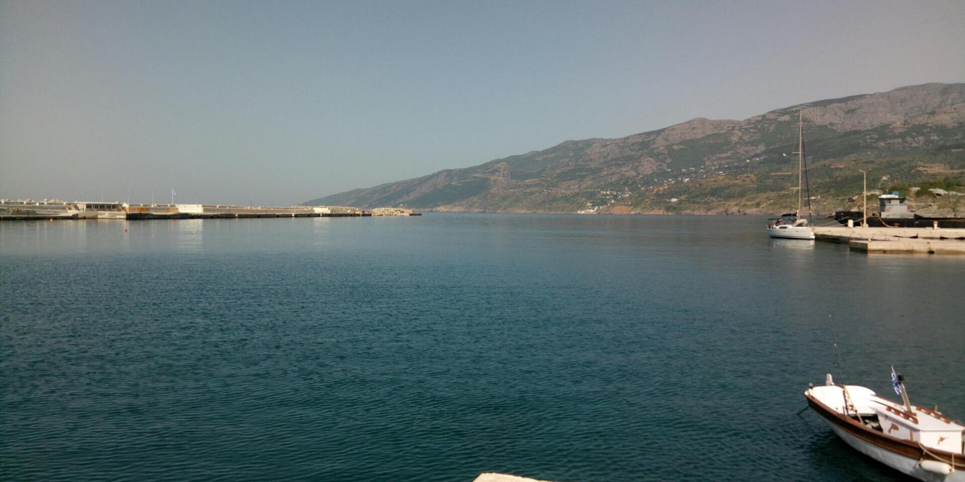Eudilos-Ikaria