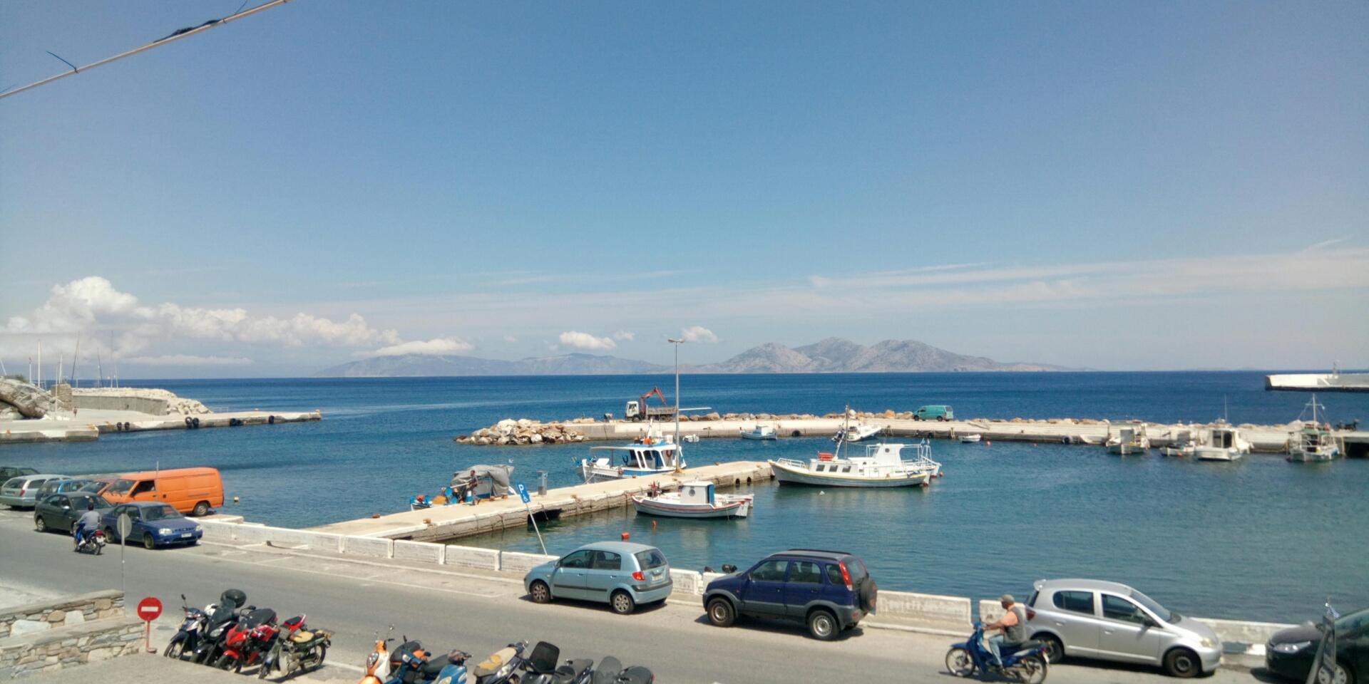 Agios Kirykos-Ikaria