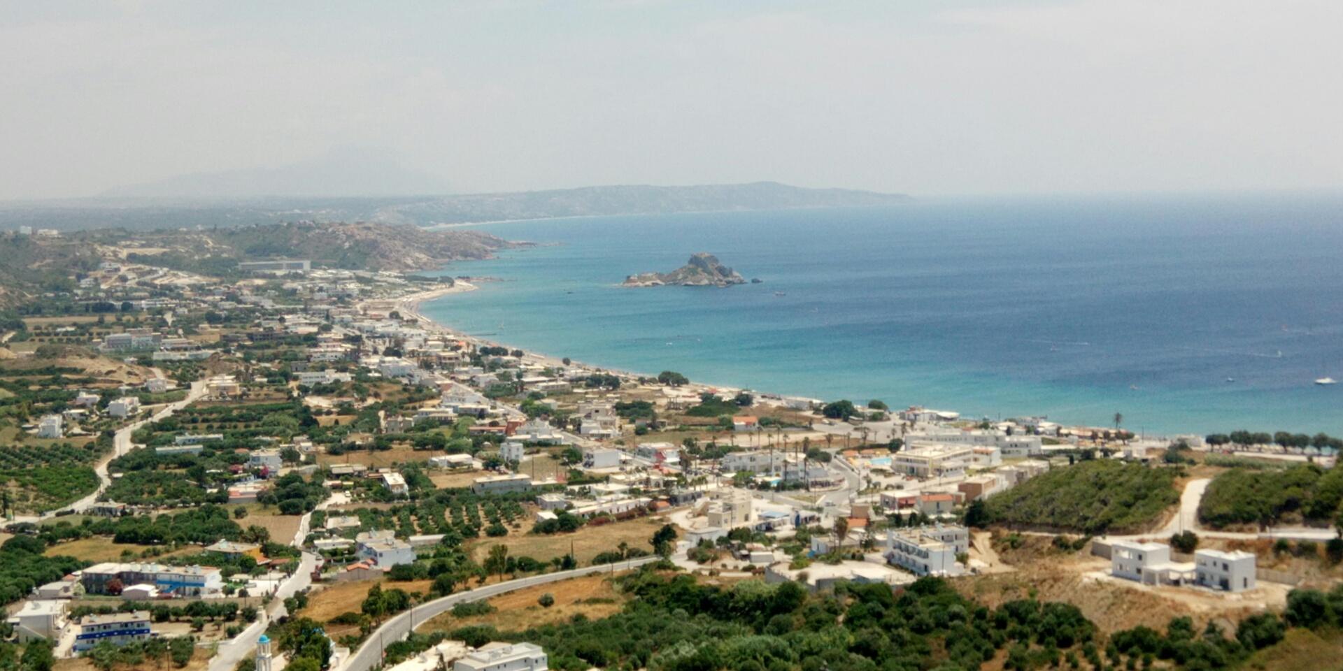 Kamari, Kos