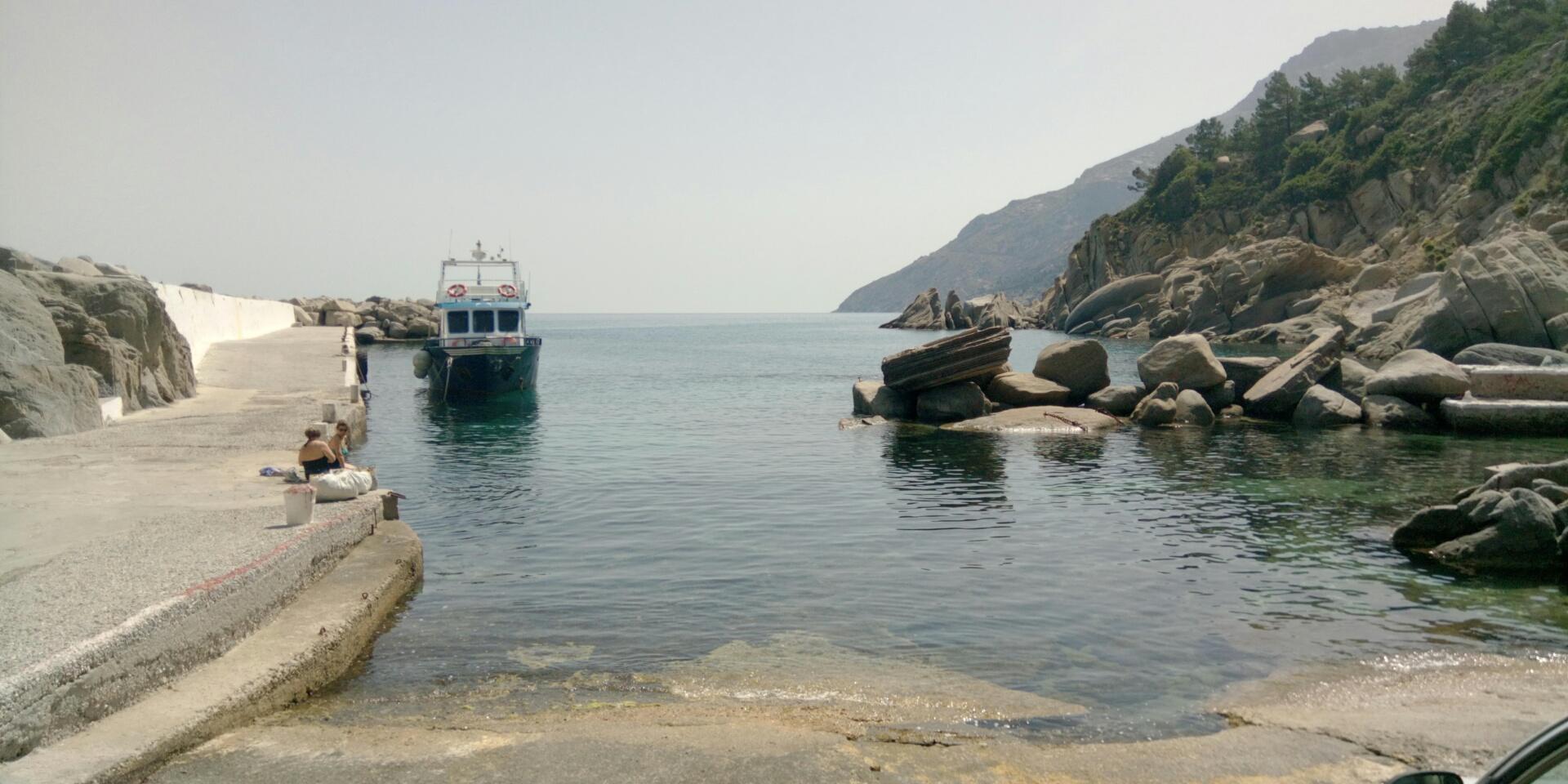 Magganiti-Ikaria