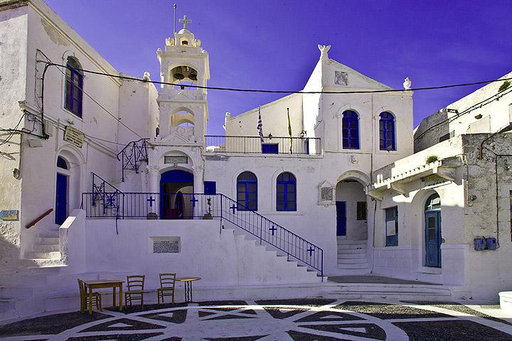 Nikia, Nisyros