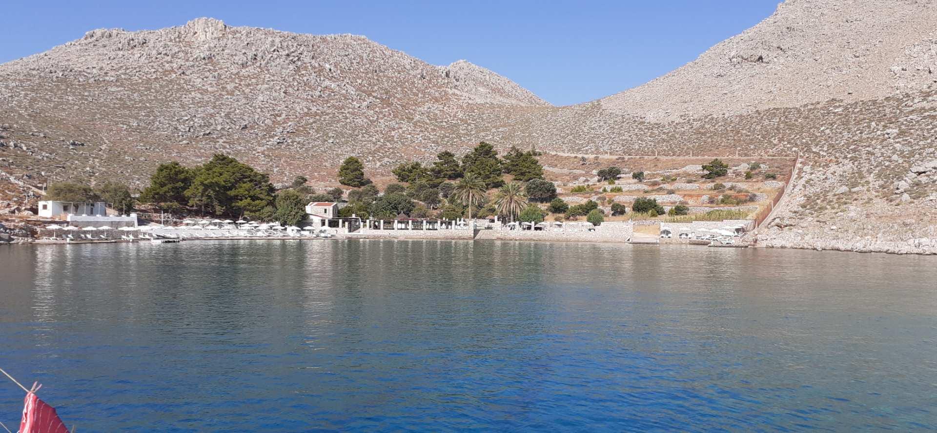 Agia Marina Symi