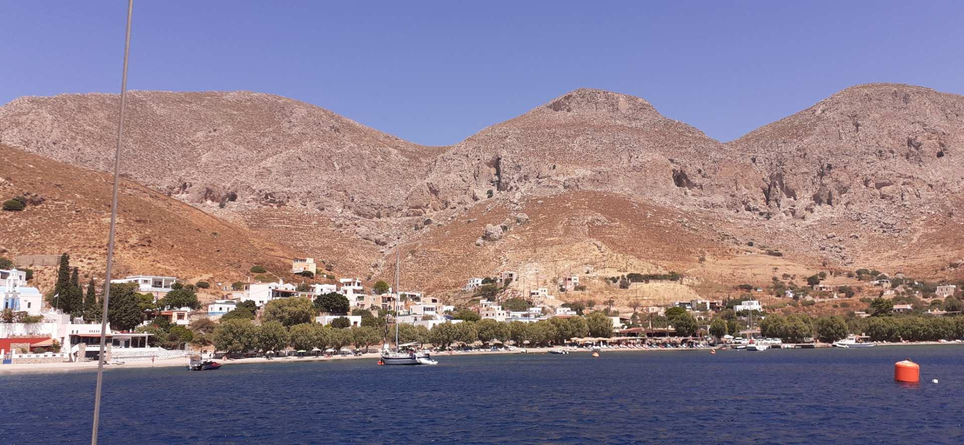 Emporios, Kalymnos