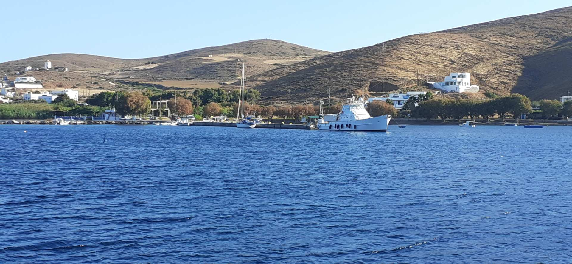 Maltezana, Astypalea