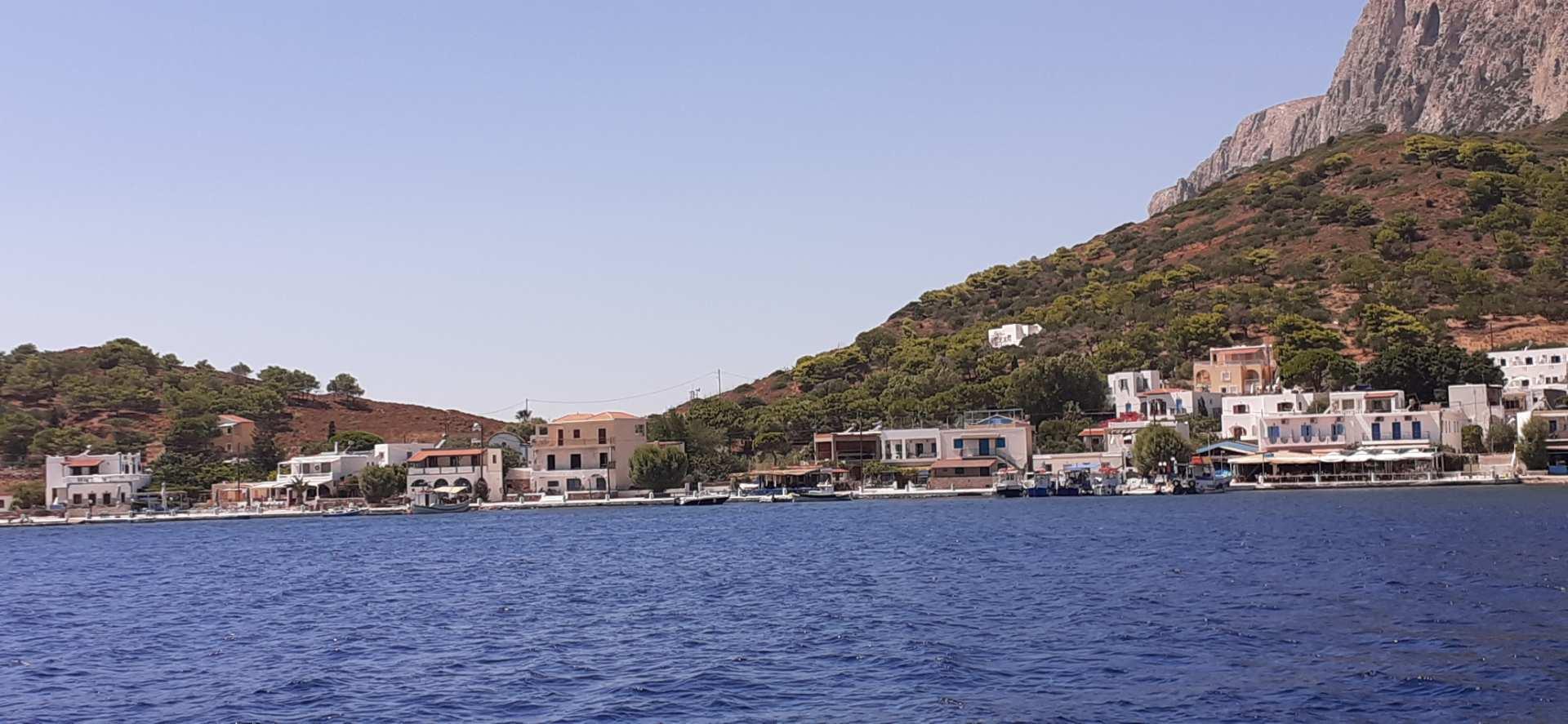 Telendos, Kalymnos