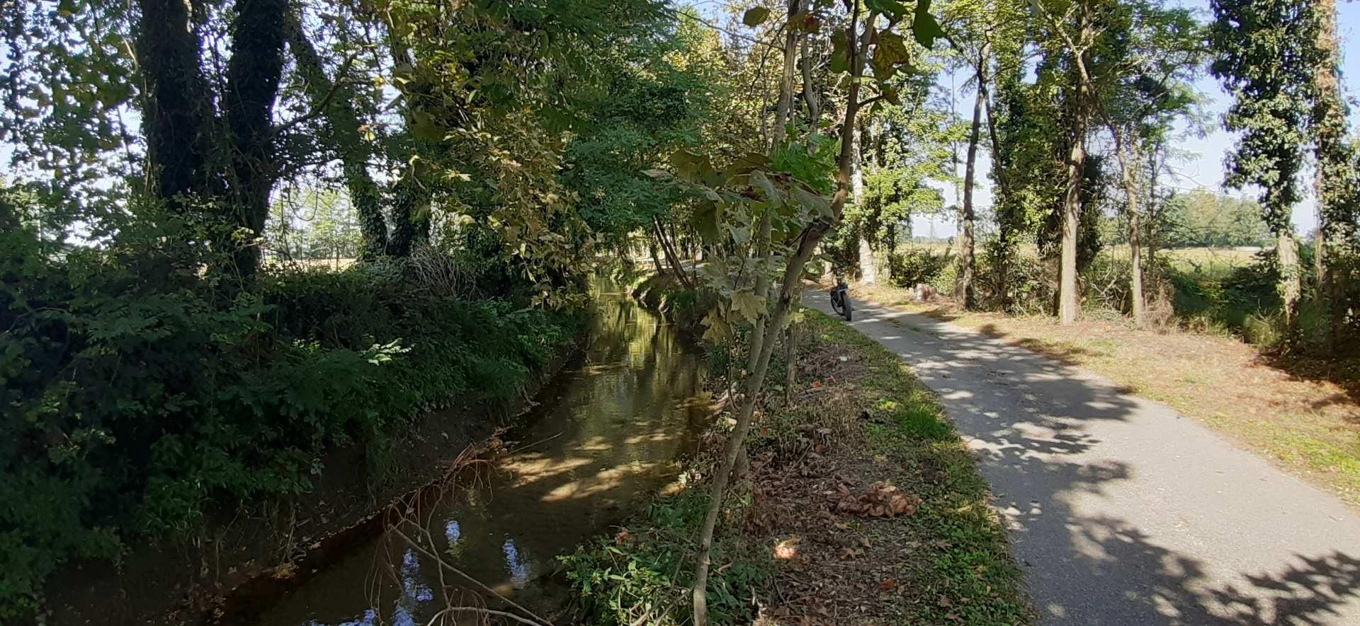 Naviglio Cremonese
