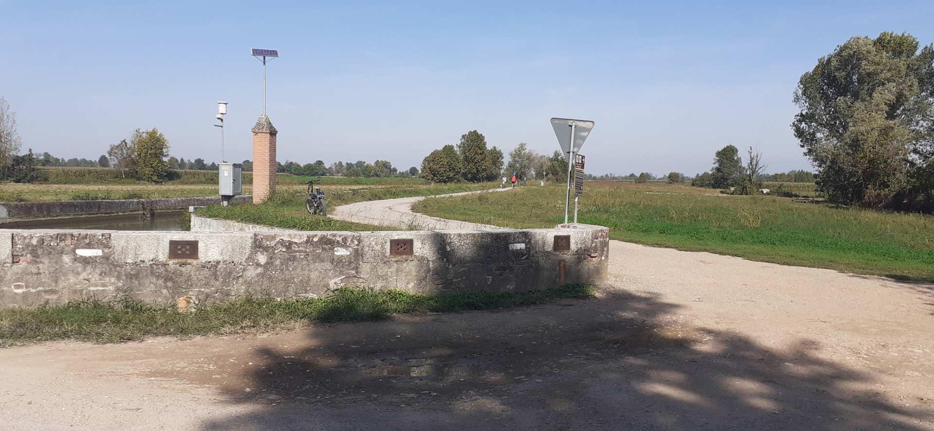 Naviglio Civico di Cremona