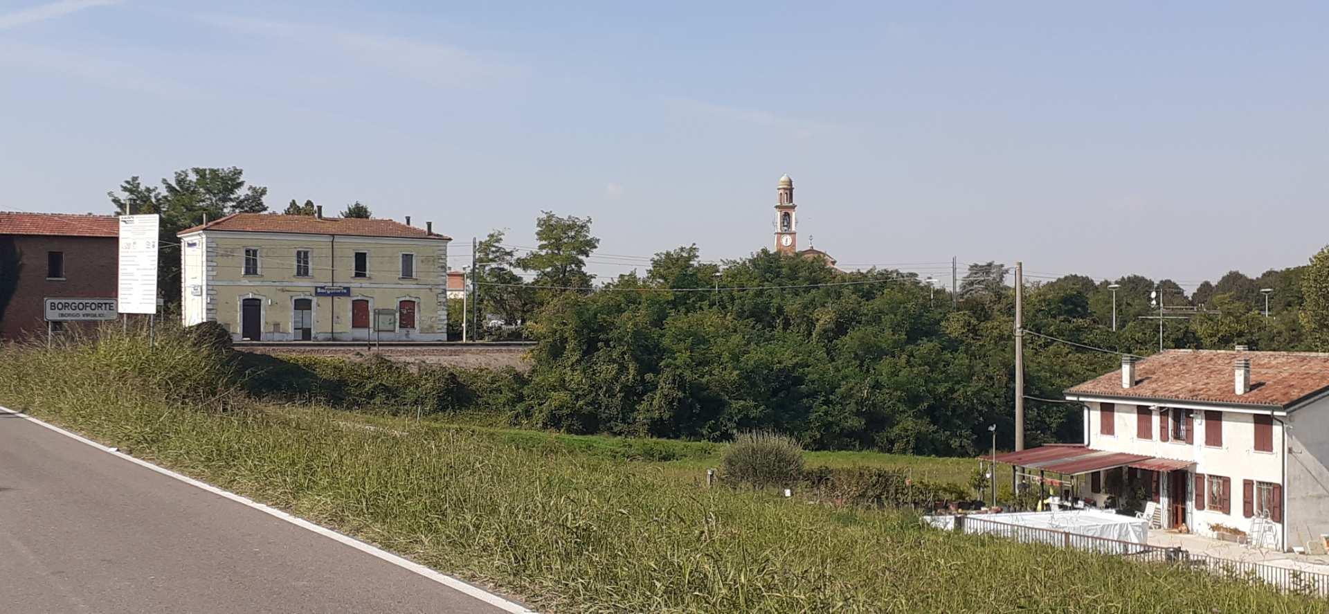 Borgoforte