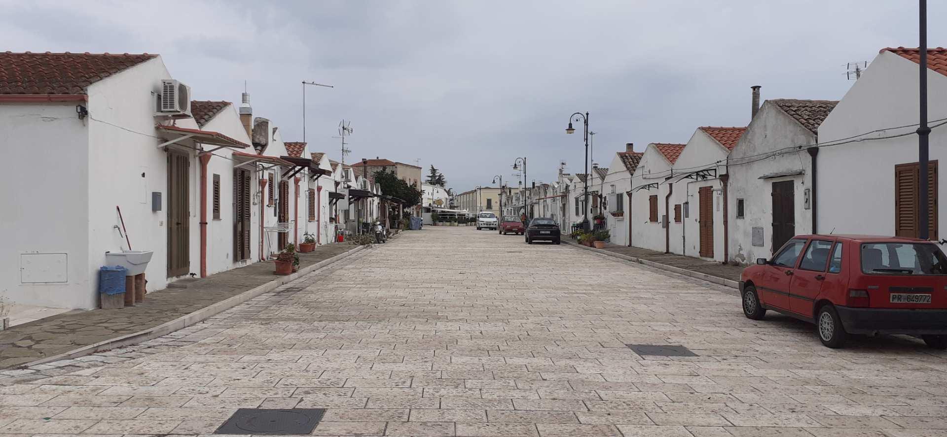 Scanzano Ionico