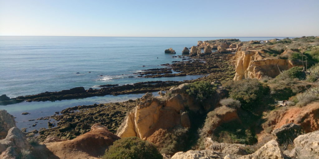 spiaggia di Arrifes, Albufeira