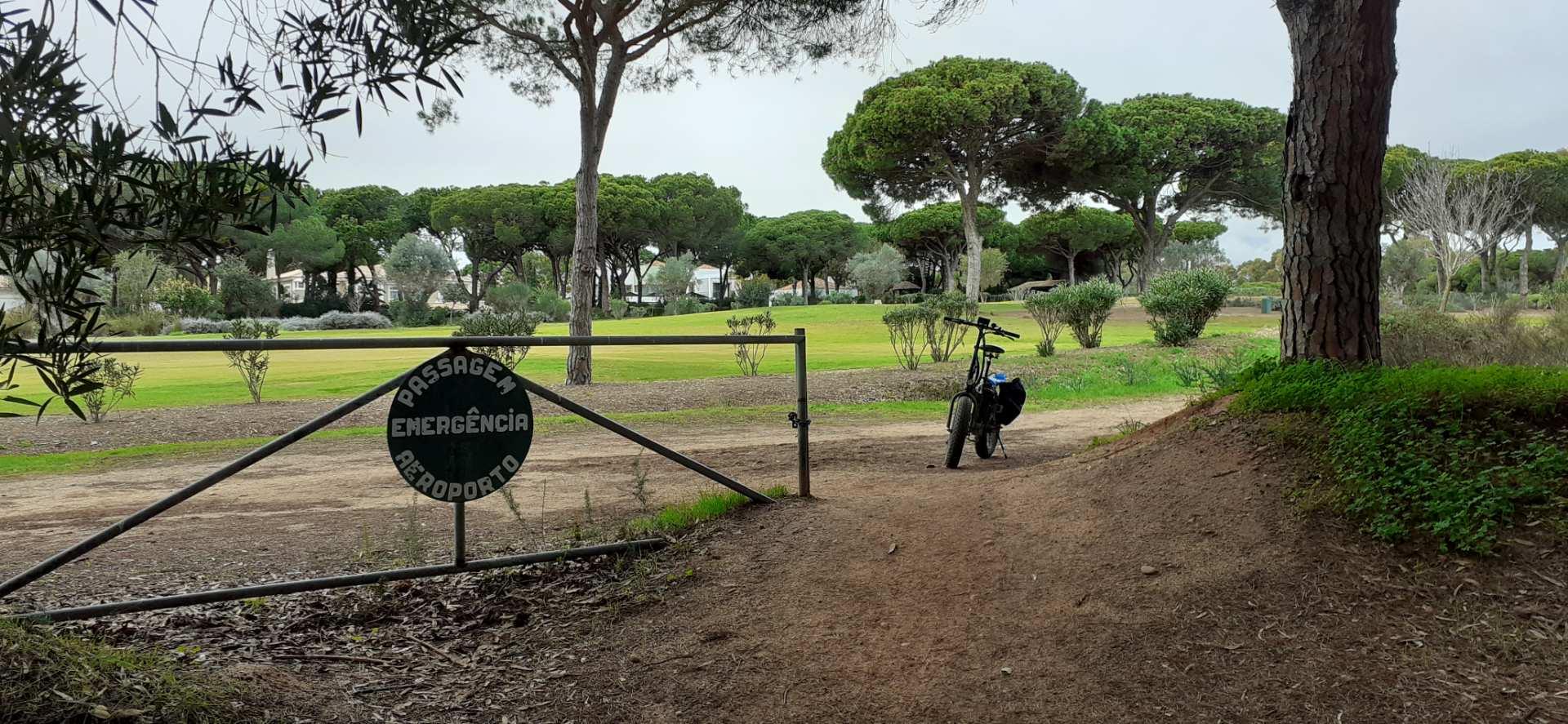 São Lourenço golf