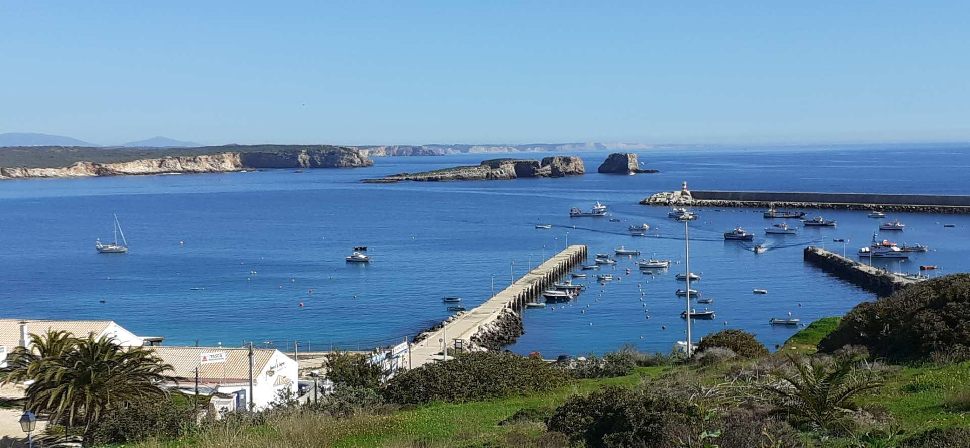 Puerto da Baleeira