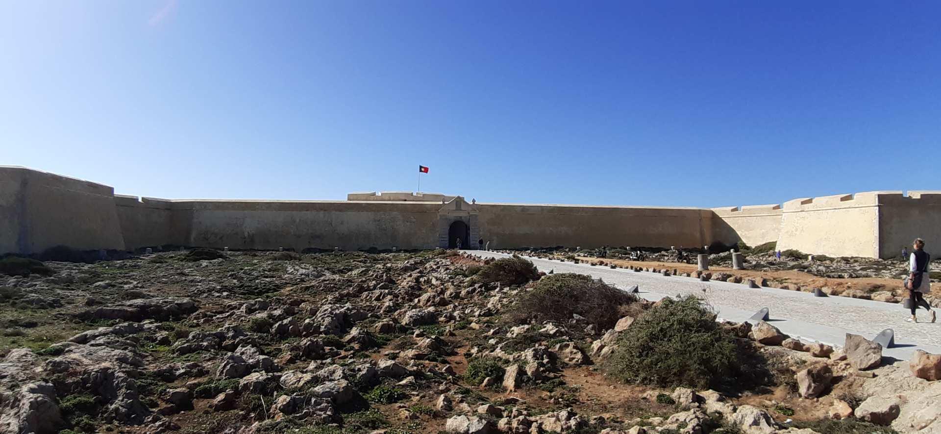 Fortaleza di Sagres