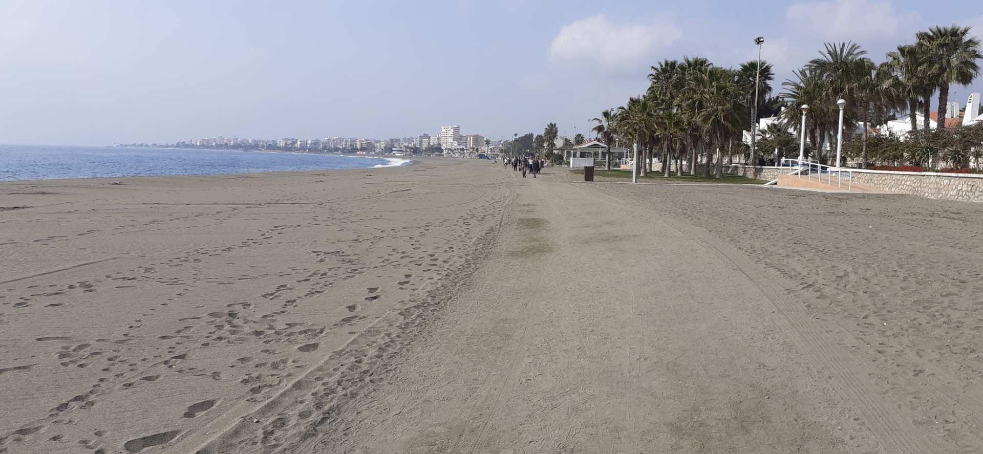 Caleta de Vélez