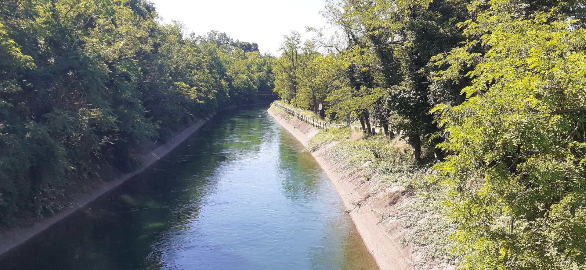 Canale Villoresi