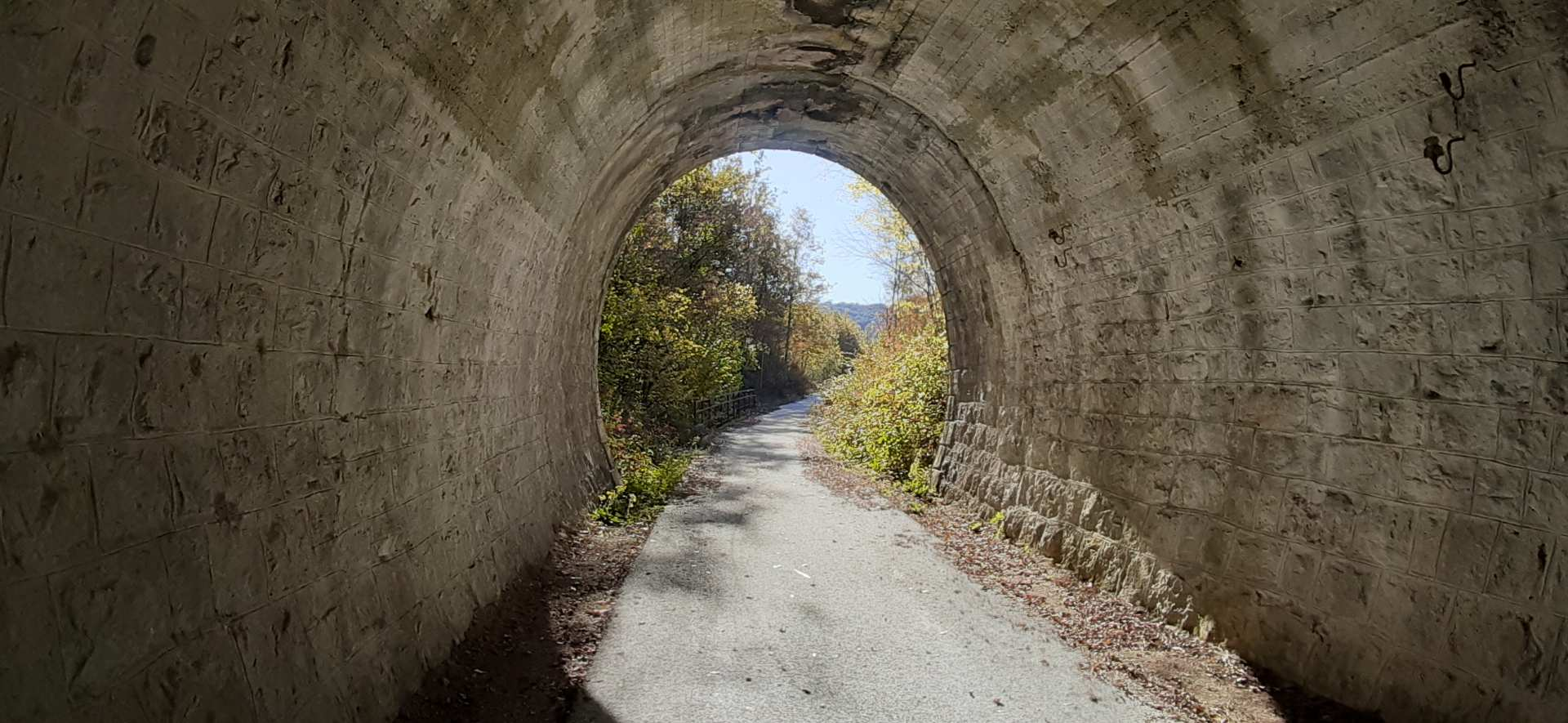 ciclabile ex ferrovia Lagonegro-Spezzano Albanese