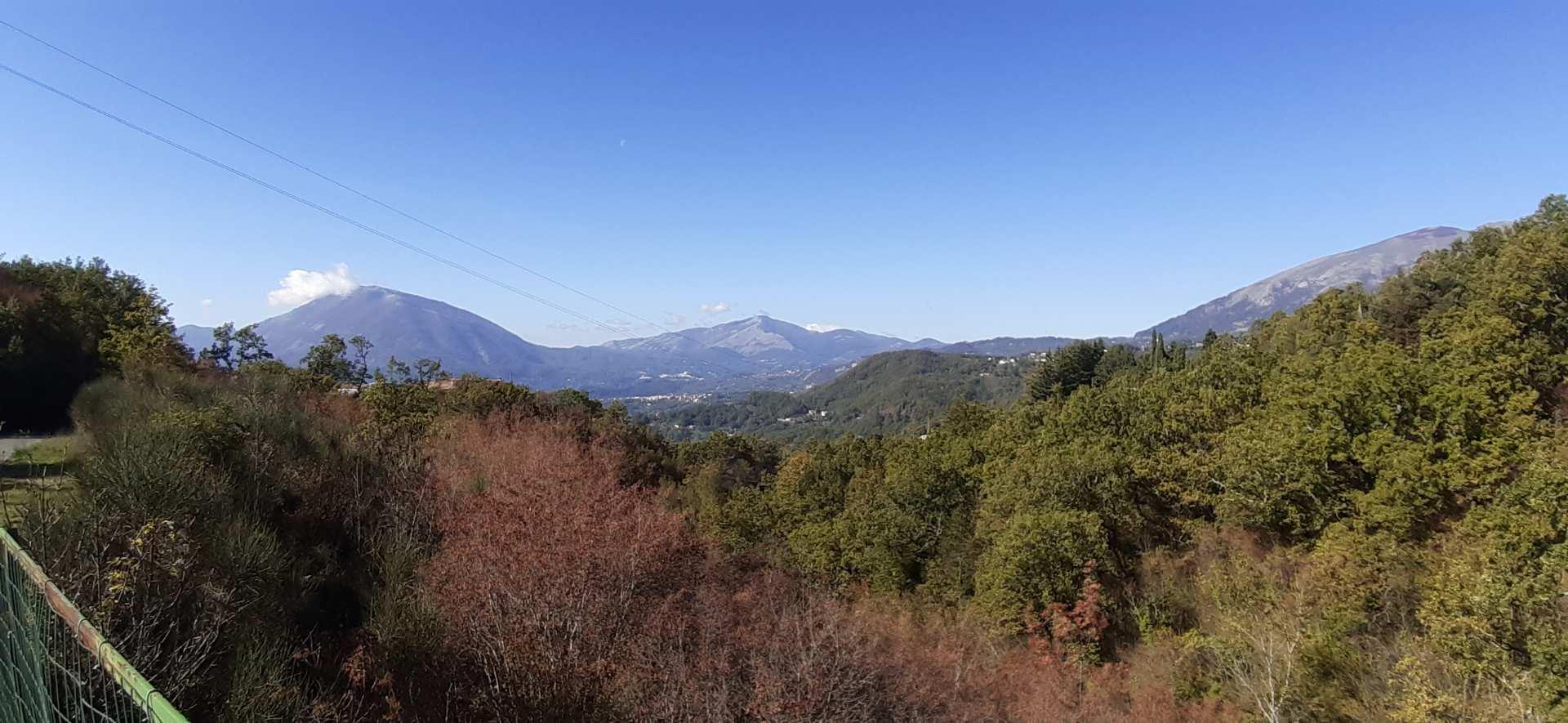 Lauria, ciclabile ex ferrovia Lagonegro-Spezzano Albanese