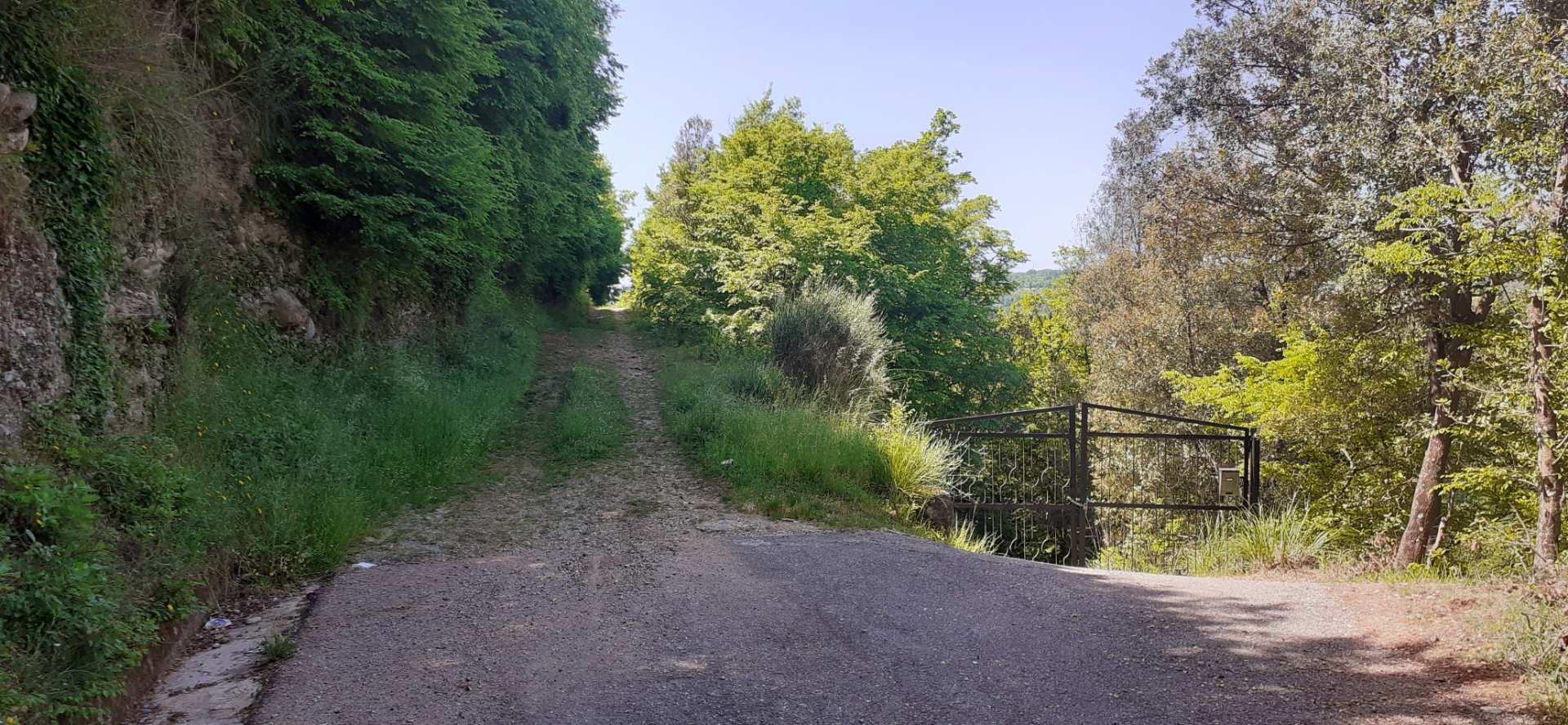 Laino ciclabile ex ferrovia Lagonegro-Spezzano Albanese