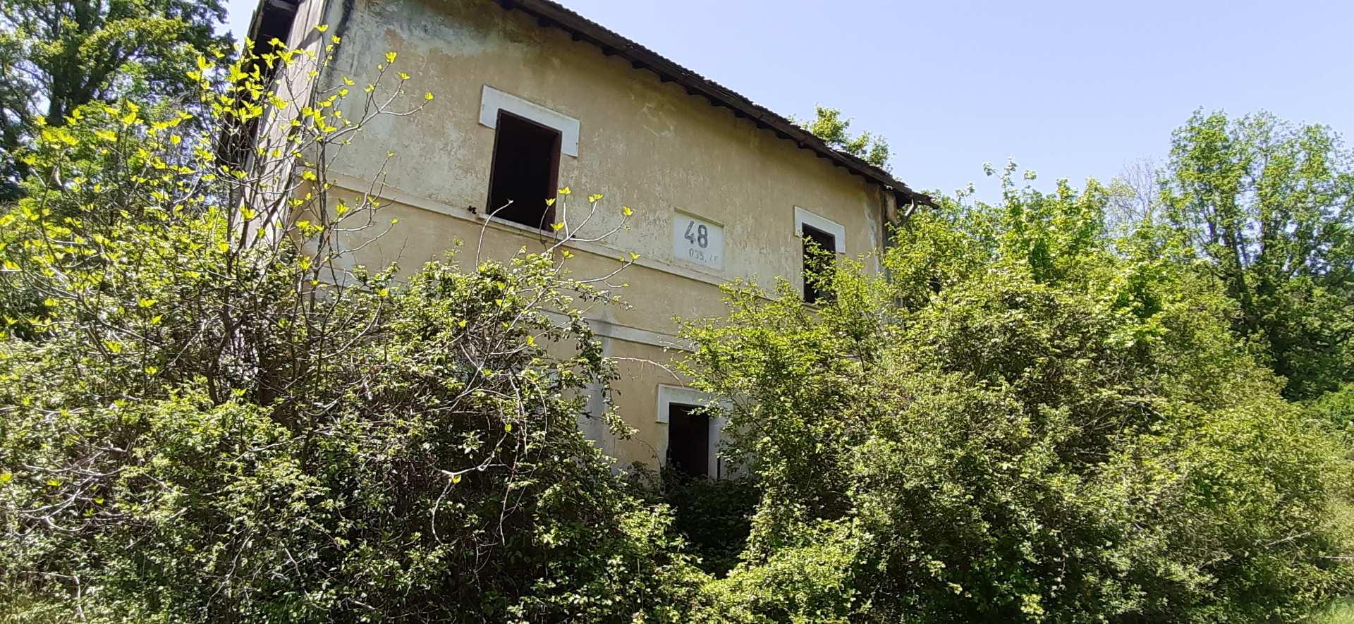 Papasidero ciclabile ex ferrovia Lagonegro-Spezzano Albanese