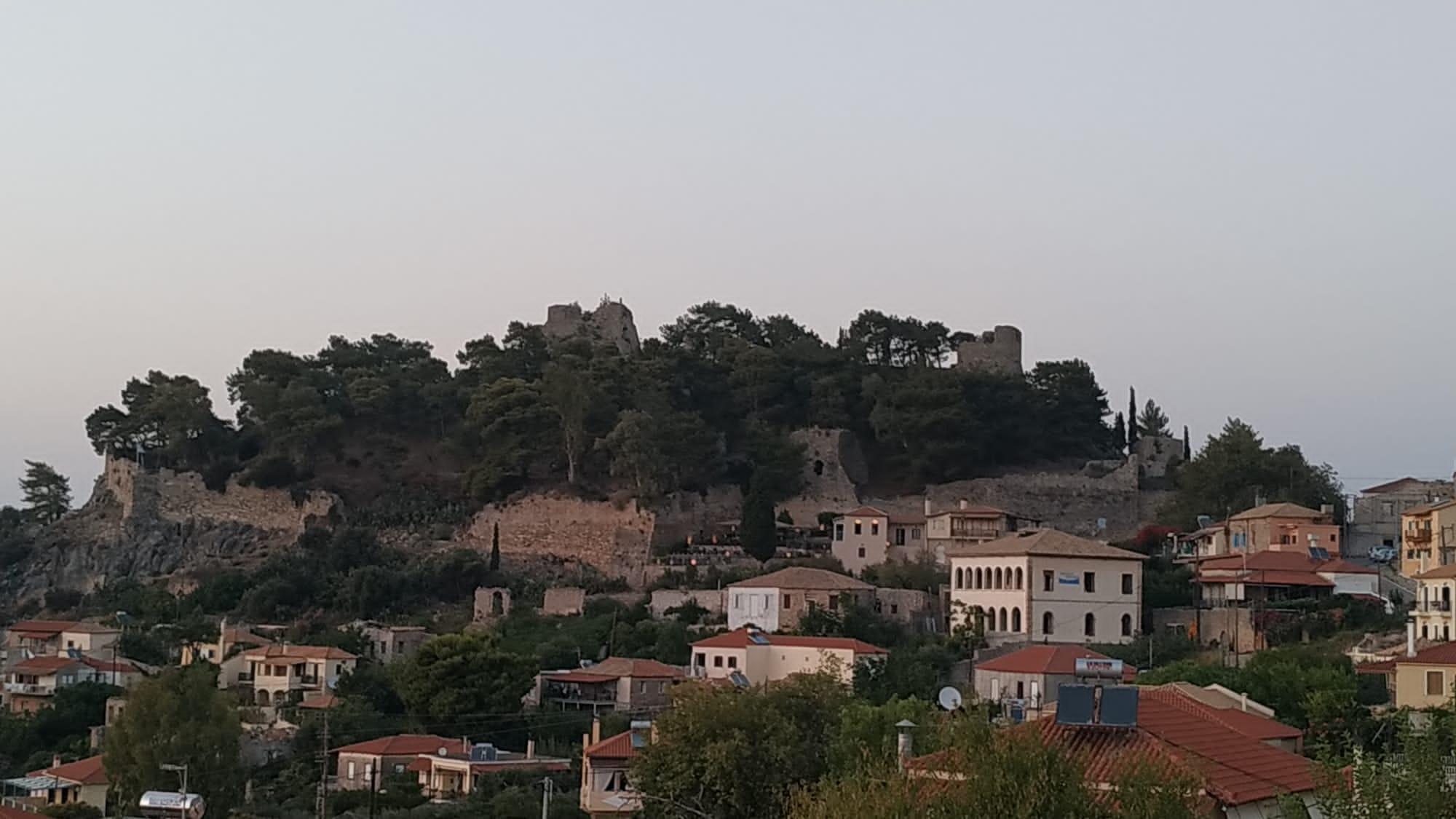 Kiparissia