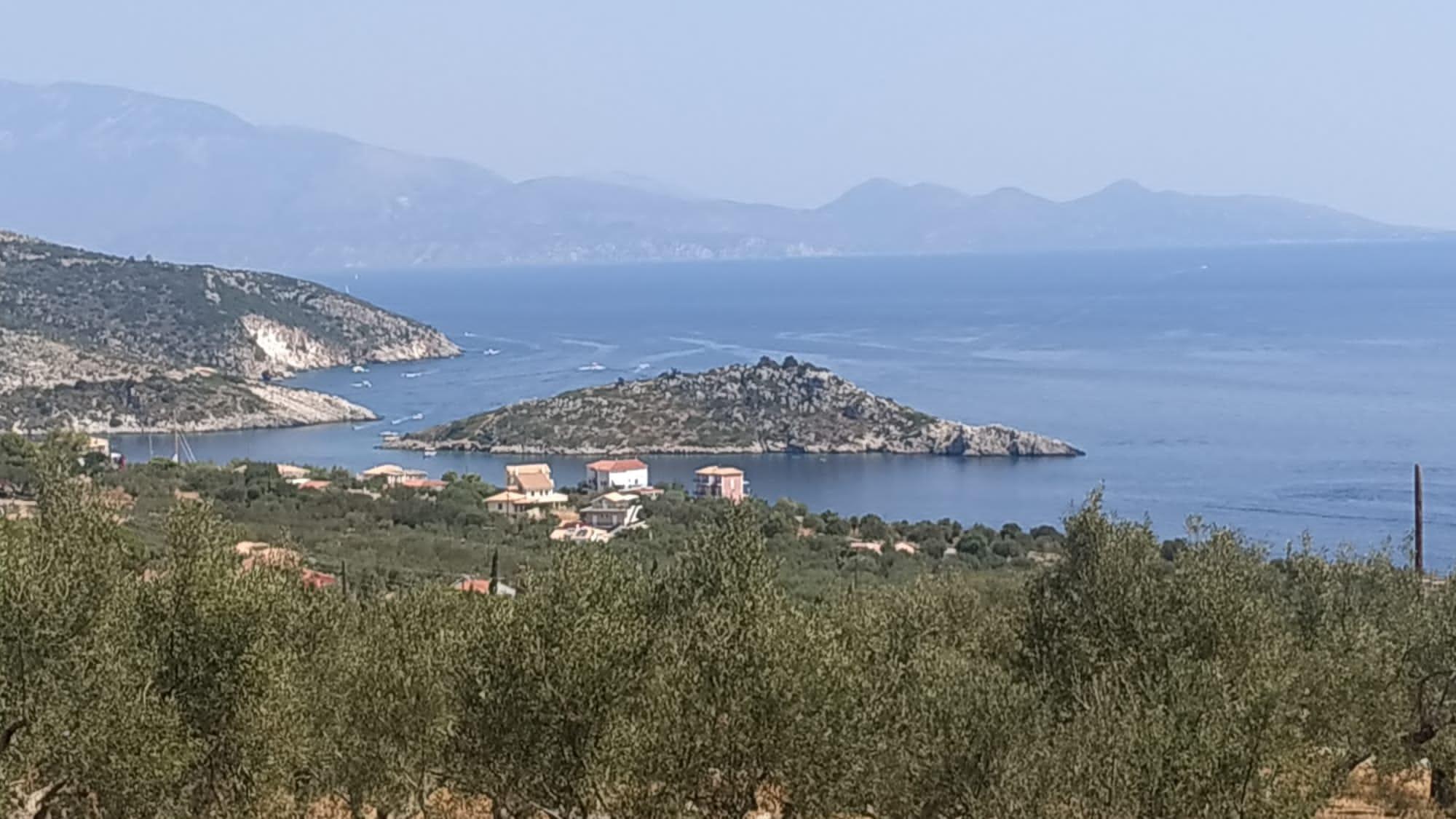 Ormos Nikolaos, Zante